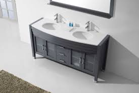 Pros And Cons Of Double Sink Vs Single Sink Vanities - Luxury Living ... Mirror Home Depot Sink Basin Double Bathroom Ideas Top Unit Vanity Mobile Improvement Rehab White 6800 Remarkable Master Undermount Sinks Farmhouse Vanities 3 24 Spaces Wow 200 Best Modern Remodel Decor Pictures Fniture Vintage Lamp Small Tile Design Element Jade 72 Set W Tempered Glass Of Artemis Office
