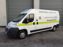 Specialist Fleet Vehicle Conversions