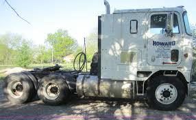 100 Aaa Trucking 1988 International COF9670 Truck Item 1000 SOLD May 17