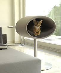 modern cat tower modern cat furniture design for function and attraction