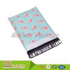 Decorative Flat Poly Mailers by Factory Direct Sale Custom Size U0026 Thickness Decorative Patterned