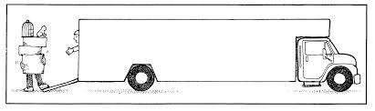 100 Moving Truck Clipart Van Images 101 Clip Art