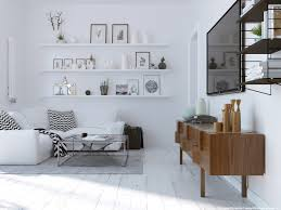 100 Scandinvian Design 3 Beautiful Scandinavian Style Interiors Scandinavian Decor White