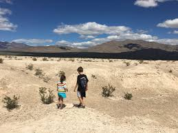 Tule Springs Fossil Beds National Monument by Contact Us