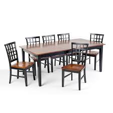 Shop Arlington 42x60-78 Dinette Table - Free Shipping On ... Modern Rustic 5piece Counter Height Ding Set Table With Storage Shelves Arlington House Trestle With 2 Upholstered Host Chairs Side And Bench Slat Back All Noble Patio Round Wicker Outdoor Multibrown Details About Delacora Webd48wai 5 Piece Steel Framed Barnwood Conference Room Tables 10 Styles To Choose From Ubiq Imagio Home 3piece Drop Leaf Black Leg 4 Best Spring Brunches Argos Tribeca Oak Two Farmhouse Pine Action Charcoal Liberty Fniture Industries Spindle Chair Of