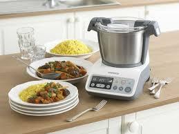 comparatif des meilleurs robots cuiseurs femme actuelle