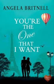Youre The One That I Want By Angela Britnell