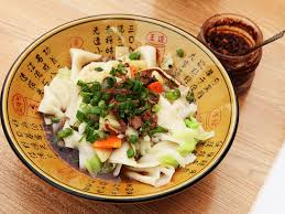 what cuisine chilies noodles and 11 must eat dishes in xi an from the