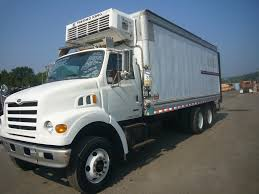 2000 Sterling L7500 Tandem Axle Refrigerated Box Truck For Sale By ... 2015 Freightliner Coronado For Sale 1437 Forsale Rays Truck Sales Inc 2003 Sterling Lt9500 Tandem Axle Cab And Chassis For Sale By Arthur Trucks Miller Used Trucks Sleeper Sale Used 2014 Peterbilt 579 Tandem Axle Daycab In 2000 Sterling Lt7500 Cargo Truck Less