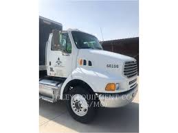 100 Trucks For Sale Wichita Ks 2005 STERLING L8500 Day Cab Truck Auction Or Lease