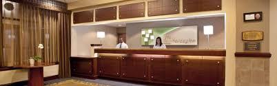 Front Desk Receptionist Jobs Nyc by Holiday Inn Kalamazoo W W Michigan Univ Hotel By Ihg