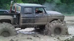 100 Truck Mudding Videos 4x4 Mud Riding
