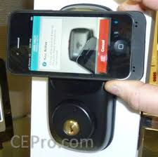 Yale Door Locks Is NFC the Next Big Thing in Home Tech CE Pro