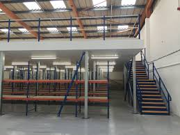 100 Mezzanine Design Another Level The Many Different Uses Of A Floor