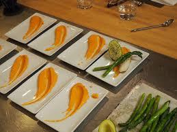 la cuisine pour les d饕utants comment créer un cours de cuisine