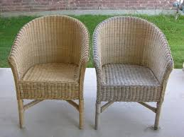 How To Paint Wicker Furniture within Painting Wicker Patio