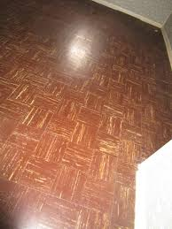 if the floor tiles are 9 x 9 inch in size they most likely contain