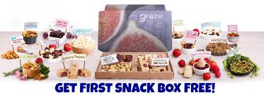 Graze.com: FREE Snack Box + FREE Shipping - Hip2Save I Have Several Coupons For Free Graze Boxes And April 2019 Trial Box Review First Free 2 Does American Airlines Veteran Discounts Bodybuilding Got My First Box From They Send You Healthy Snacks How Much Is Chicken Alfredo At Olive Garden Grazecom Pioneer Woman Crock Pot Mac Amazin Malaysia Coupon Shopcoupons Bosch Store Promo Code Cheap Brake Near Me 40 Off Code Promo Nov2019 Jetsmarter Dope Coupon
