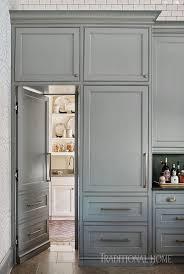 atlanta küche mit einer hochfliegenden decke atlantaküche