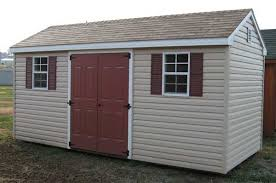 Amish Built Storage Sheds Ohio by Save On Amish Sheds In Virginia With Alan U0027s Factory Outlet