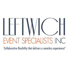 LEFTWICH Event Specialists Is At AAA Flag Banner Mfg Co Inc