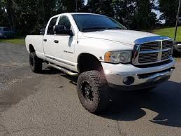 2005 Used Dodge Ram 2500 SLT Lifted At Country Auto Group Serving ...