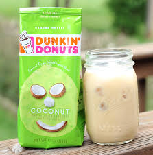 Dunkin Donuts Pumpkin Spice Nutrition by Coconut Cookies Recipe Inspired By Dunkin Donuts Little Us