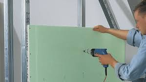 pose rail placo plafond comment fixer un rail de placo
