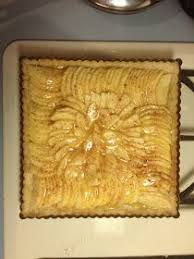 Hungry Highness French Country Apple Tart