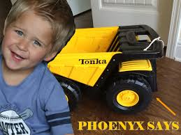 Tonka Toughest Mighty Dump Truck - Kid Play - YouTube Tonka Classic Dump Truck Big W Top 10 Toys Games 2018 Steel Mighty Amazoncom Toughest Handle Color May Vary Mighty Toy Cement Mixer Yellow Mixers Mixers And Hot Wheels Wiki Fandom Powered By Wrhhotwheelswikiacom Large Big Building Vehicle On Onbuy 354 Item90691 3 Ebay Truck The 12v Youtube Inside Power