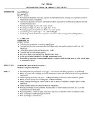 Electrician Resume Samples | Velvet Jobs Guide Electrician Resume Samples 12 Examples Pdf Unbelievable Sample Canada Electrical Apprentice Best Of Journeymen Electricians Example Livecareer 10 Apprentice Electrician Resume Examples Cover Letter The Samples Menu Or Click Here To Order Your New New Templates Visualcv Industrial And For 2019 Licensed Velvet Jobs