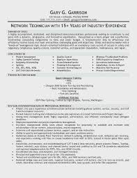 Computer Technician Resume Sample Example Resumes Samples Philippines Strong