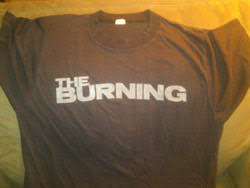 The Burning Bed Cast by The Burning 1981 Production