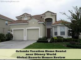 Vacation Home Rental near Disney World – Global Resorts Homes Review