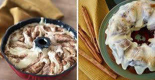 rezept zimt zucker kuchen geniales amish cinnamon bread