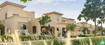 100 Villa In Dubai 6 New Communities In Prices Developments