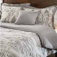 Bedding Sets Black And White Paisley Bedding Sets Pyzcla Black