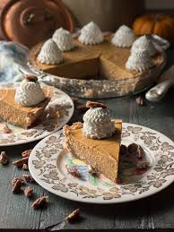 Pumpkin Pie Without Crust And Sugar by Sugar Free Low Carb Pumpkin Pie No Bake Low Carb Maven