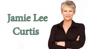 Halloween Jamie Lee Curtis Age by Jamie Lee Curtis Filmography And Transformation Youtube