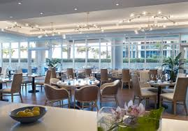 The Strand Bar Grill Dining Room