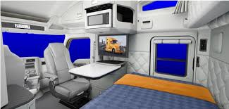 New Truck Interior | Trucks | Pinterest | Truck Interior And Biggest ... Used Trucks Ari Legacy Sleepers Tesla Semi Revealed 500 Mile Range And 060 Mph In 5s Slashgear Truck Sleeper Cab Interior Instainteriorus Driver In With Modern Dashboard Stock Image Sisu R500 C500 C600 Cabin Accsories Dlc Euro Height Best Resource Separts For Heavy Duty Trucks Trailers Machinery Diesel An Look Inside The New Electric Fortune Nikola Corp One Truck Images Teslas Take At A 1000 Hp Longhaul