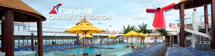 Carnival Fantasy Riviera Deck Plan by Carnival Sensation Cruise Ship 2017 And 2018 Carnival Sensation