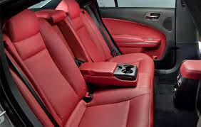2013 Dodge Charger interior Best Cars News