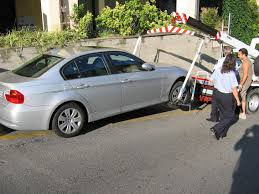 100 How To Tow A Truck Someones BMW Towed Think Itll Damage The Car