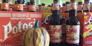 Nekoosa Pumpkin Fest 2017 by Craft Beer Selections To Try This Fall Pritzl U0027s Trading Post