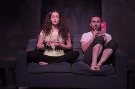 100 Loft Ensemble S Growing Gills One Of L A S Best Pieces Of Theater All Year Gia On The Move