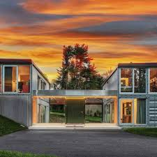 Shipping Container Home Could Be Yours For Just 850000 Wha