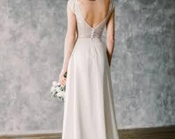 Boho Wedding Dress Moonlight