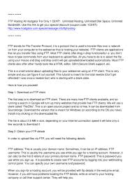 How To Upload Files Using An FTP Client By Jeff Lee - Issuu How To Move Wordpress A New Host Everything You Need Know Ftp Hosting Icons Printemps Vector Photo Bigstock Cara Menggunakan Pada Windows Explorer Blog Ardhosting Upload Dan Download File Menggunakan Fezilla Bejotenan Upload File Your Website Using Ftp Client Jagoan Indonesia Knowledgebase Bab Iii Melakukan Ssd South Africa Aspnet V2 45 Full Trust Migrate Website The Sver And Hosting Icons Stock Vector Illustration Of Redo 89765856 Free Web Mobile Priceweb Designweb Hostgdomain Registration In Unlimited Plan Email Services