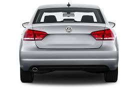 2012 Volkswagen Passat Reviews and Rating